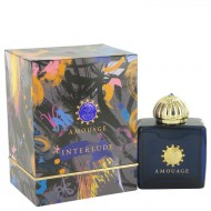 Amouage Interlude by Amouage - Eau De Parfum Spray 100 ml f. dömur