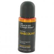 Designer Imposters Mascolino by Parfums De Coeur - Body Spray 120 ml f. herra
