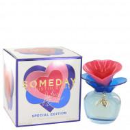 Someday by Justin Bieber - Eau De Toilette Spray 100 ml f. dömur
