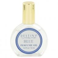 Destiny Blue by MARILYN MIGLIN - Perfume Oil 15 ml f. dömur