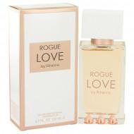 Rihanna Rogue Love by Rihanna - Eau De Parfum Spray 125 ml f. dömur