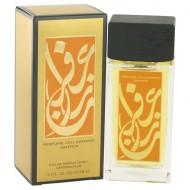 Calligraphy Saffron by Aramis - Eau De Parfum Spray 100 ml f. dömur