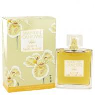 Route Mandarine by Manuel Canovas - Eau De Parfum Spray 100 ml f. dömur