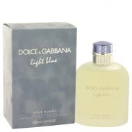 Light Blue by Dolce & Gabbana - Eau De Toilette Spray 200 ml f. herra
