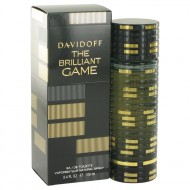 The Brilliant Game by Davidoff - Eau De Toilette Spray 100 ml f. herra