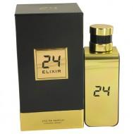 24 Gold Elixir by ScentStory - Eau De Parfum Spray 100 ml f. herra