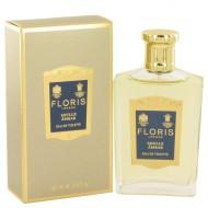 Floris Soulle Ambar by Floris - Eau De Toilette Spray 100 ml f. dömur