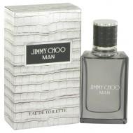 Jimmy Choo Man by Jimmy Choo - Eau De Toilette Spray 30 ml f. herra