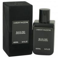 Black Oud by Laurent Mazzone - Extrait De Parfum Spray 100 ml f. dömur