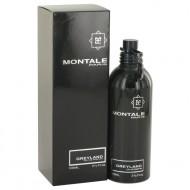 Montale Greyland by Montale - Eau de Parfum Spray 100 ml f. dömur
