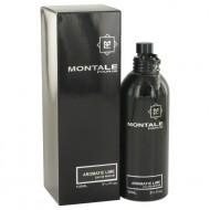 Montale Aromatic Lime by Montale - Eau De Parfum Spray 100 ml f. dömur
