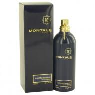 Montale Chypre Vanille by Montale - Eau De Parfum Spray 100 ml f. dömur