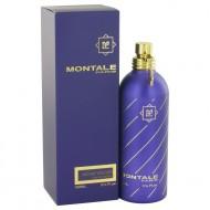 Montale Aoud Velvet by Montale - Eau De Parfum Spray 100 ml f. dömur