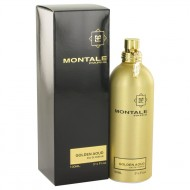 Montale Golden Aoud by Montale - Eau De Parfum Spray 100 ml f. dömur