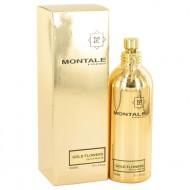Montale Gold Flowers by Montale - Eau De Parfum Spray 100 ml f. dömur
