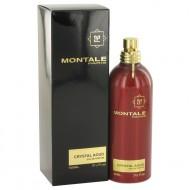 Montale Crystal Aoud by Montale - Eau De Parfum Spray 100 ml f. dömur