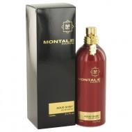 Montale Aoud Shiny by Montale - Eau De Parfum Spray 100 ml f. dömur