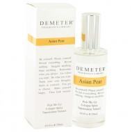 Demeter Asian Pear Cologne by Demeter - Cologne Spray (Unisex) 120 ml f. dömur