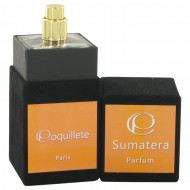 Sumatera by Coquillete - Eau De Parfum Spray 100 ml f. dömur