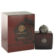 Amouage Lyric by Amouage - Eau De Parfum Spray 100 ml f. dömur