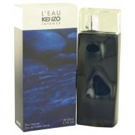 L'eau Par Kenzo Intense by Kenzo - Eau De Toilette Spray 100 ml d. herra