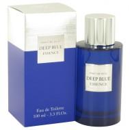 Deep Blue Essence by Weil - Eau De Toilette Spray 100 ml f. herra