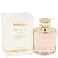 Quatre by Boucheron - Eau De Parfum Spray 100 ml f. dömur