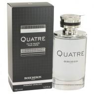 Quatre by Boucheron - Eau De Toilette Spray 100 ml f. herra