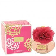 Coach Poppy Freesia Blossom by Coach - Eau De Parfum Spray 100 ml f. dömur
