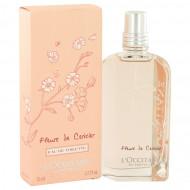 Fleurs De Cerisier L'occitane by L'occitane - Eau De Toilette Spray 75 ml f. dömur