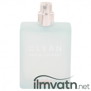 Clean Fresh Laundry by Clean - Eau De Parfum Spray (Tester) 63 ml f. dömur