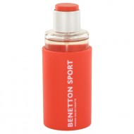 BENETTON SPORT by Benetton - Eau De Toilette Spray (Tester) 100 ml f. dömur