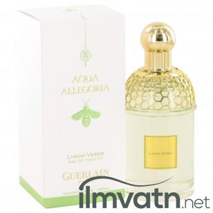 AQUA ALLEGORIA Limon Verde by Guerlain - Eau De Toilette Spray 125 ml f. dömur