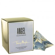 ANGEL by Thierry Mugler - Eau De Parfum Spray Refillable Star 77 ml f. dömur
