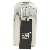 Montblanc Emblem Intense by Mont Blanc - Eau De Toilette Spray (Tester) 100 ml f. herra