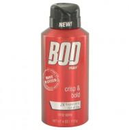 Bod Man Most Wanted by Parfums De Coeur - Fragrance Body Spray 120 ml f. herra
