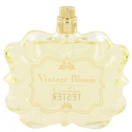 Jessica Simpson Vintage Bloom by Jessica Simpson - Eau De Parfum Spray (Tester) 100 ml f. dömur