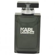 Karl Lagerfeld by Karl Lagerfeld - Eau De Toilette Spray (Tester) 100 ml f. herra