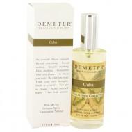 Demeter by Demeter - Cuba Cologne Spray 120 ml f. dömur