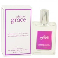 Celebrate Grace by Philosophy - Eau De Toilette Spray 60 ml f. dömur