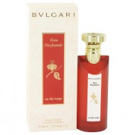 Bvlgari Eau Parfumee Au The Rouge by Bvlgari - Eau De Cologne Spray (Unisex) 75 ml f. dömur