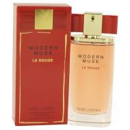 Modern Muse Le Rouge by Estee Lauder - Eau De Parfum Spray 100 ml f. dömur