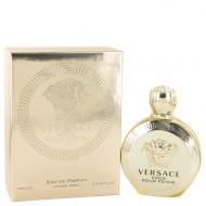 Versace Eros by Versace - Eau De Parfum Spray 100 ml f. dömur