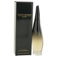Liquid Cashmere Black by Donna Karan - Eau De Parfum Spray 100 ml f. dömur