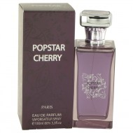 Popstar Cherry by Parfums Pop Star - Eau De Parfum Spray 100 ml f. dömur