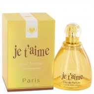 Je T'aime by YZY Perfume - Eau De Parfum Spray 100 ml f. dömur