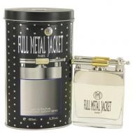 Full Metal Jacket by Parisis Parfums - Eau De Parfum Spray 100 ml f. herra