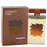 Passion Franck Olivier by Franck Olivier - Eau De Toilette Spray 75 ml f. herra