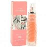 Live Irresistible by Givenchy - Eau De Parfum Spray 75 ml f. dömur