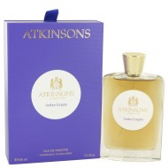 Amber Empire by Atkinsons - Eau De Toilette Spray 100 ml f. dömur